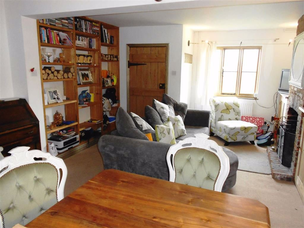 Images for Park Terrace, East Challow, East Challow, Oxfordshire, OX12 EAID:BUTLSHEWESTAPI BID:11