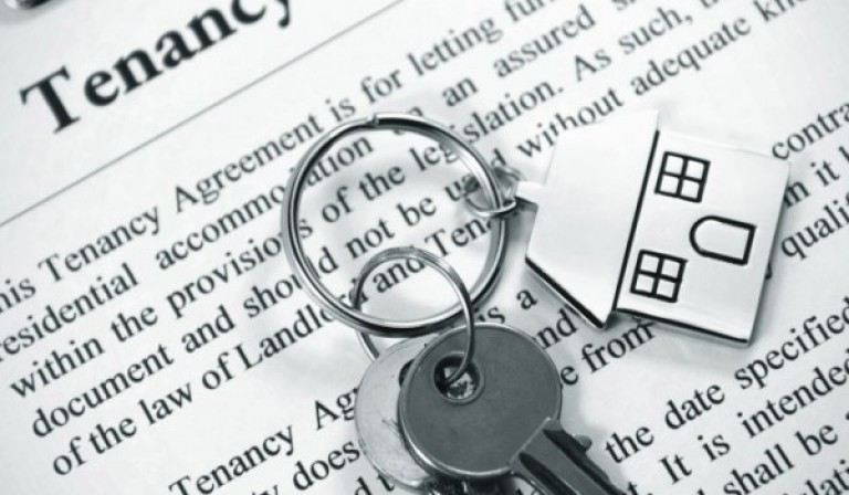 A potential landlord's jargon-buster