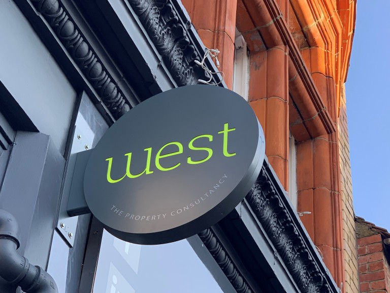 WEST–The Property Consultancy