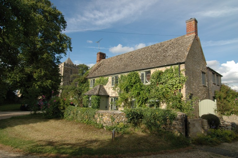 Forge Cottage - Stoke Lyne